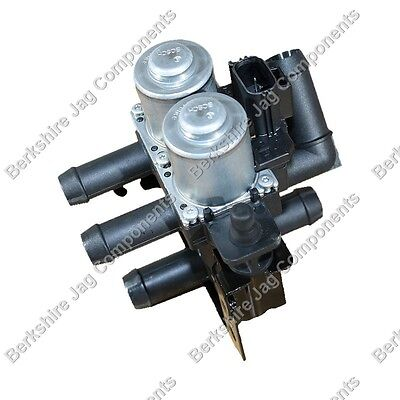 XR-822975 HVAC Heater Control Valve XR822975 For Jaguar S Type 2000-2003 S-Type