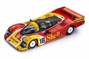 Porsche 962C LH Shell #18 Le Mans 1988 1:32 Slot Car Slot.it CA03m