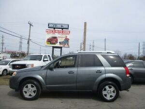 2006 Saturn VUE 4dr SUV FWD Auto V6