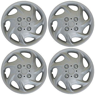 Set of 4/Wheel Trims 15/Inches