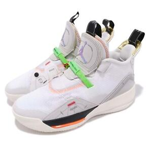 more photos 1230b 19e85 Image is loading Nike-Air-Jordan-33-XXXIII-Vast-Grey-XDR-