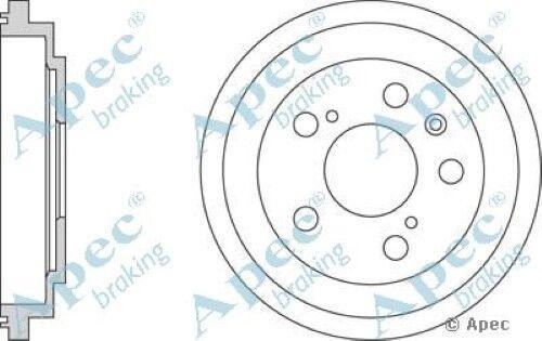 Blue Hose /& Stainless Blue Banjos Pro Braking PBF0485-BLU-BLU Front Braided Brake Line