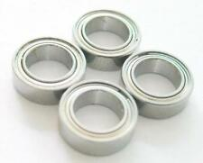 RC 1:10 Car Upgrade Parts Bearing 5*8*2.5mm 4P SLA012 For TRAXXAS SLASH 4x4 NEW