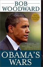 Obama's Wars by Bob Woodward (2011, Paperback)