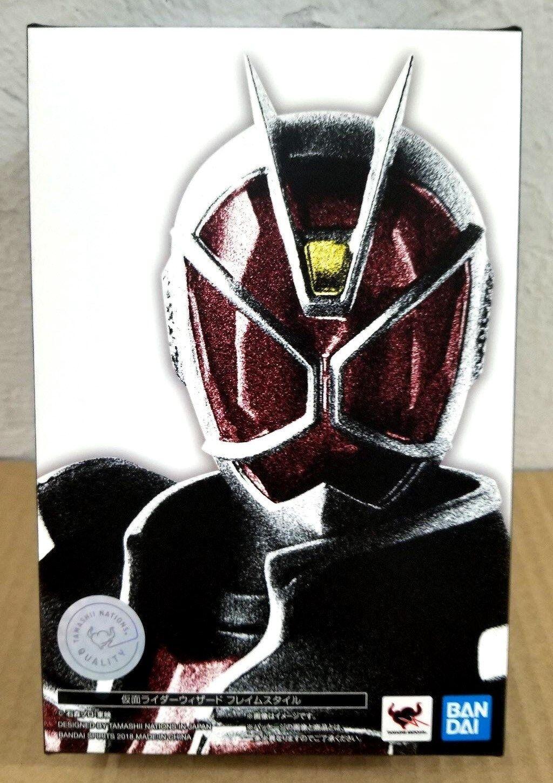 BANDAI S.H. Figuarts Kamen Masked Rider asistente shinkoccou 2018 Ver.2.0