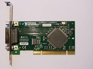 National-Instruments-PCI-GPIB-Karte-TNT5004