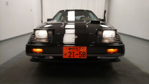 NEED GONE! '85 300ZX Turbo Z31