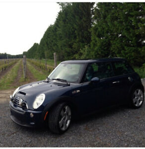 Mini Cooper S 2006 for sale