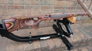 Details about REMINGTON 700 S/A ADL CAYENNE CAMO Stock AIR PAD &STUDS Free  Ship Actual Pic 869