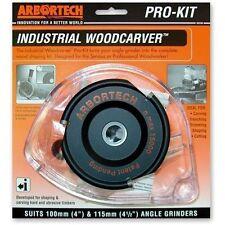 Arbortech Industrial Woodcarver - PRO KIT