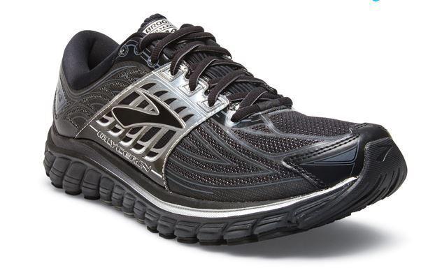 Brooks Glycerin 14 Mens Running shoes (D) (002)