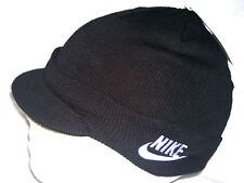 c91db39d item 7 Nike Child Unisex Peak Beanie Hat 340697 010 Black Size M/L -Nike  Child Unisex Peak Beanie Hat 340697 010 Black Size M/L
