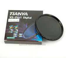 67mm TianYa XS-Pro 1 Digital Fader ND Filter ( adjustable ND2 ND4 ND8 to ND400 )