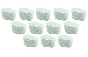 12 Pack For Krups Charcoal Filters En Voyageant