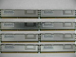 32gb-8x-4gb-PC2-5300F-Apple-Mac-Pro-Dual-Quad-Core-Memory-TESTED