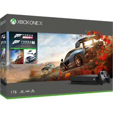 Xbox One X 1TB Forza Horizon 4 Bundle CYV-00048