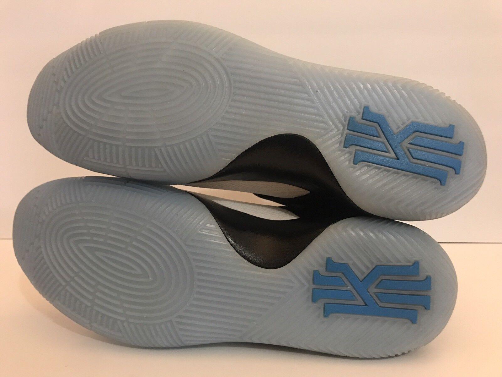 401576023c61 ... Nike Nike Nike Kyrie Irving II Championship Parade Black QS 2819583-110  Sz 18 286b2c ...