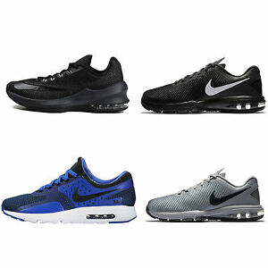 Details about Nike Air Max Zero essentinal Full Ride TR 1.5 infuriate Low Shoes Trainers New show original title