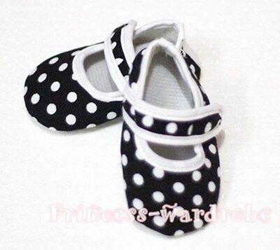 Style Printing Baby Crib Petti Schuh for Pettiskirt 0-18monat