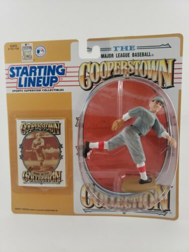 1994 Starting Lineup Cooperstown Collection Babe Ruth Boston Red Sox