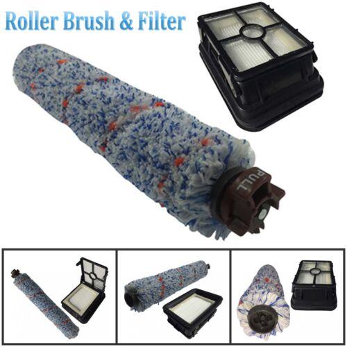 Walzenbürste Roller Brush Filter Für Bissell Crosswave 1785 Serie Staubsauger