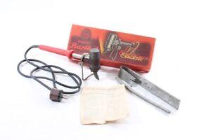 Old-Soldering-Iron-Unsolder-Soldering-Piston-Workshop-Soldering-Gun-200-Watt