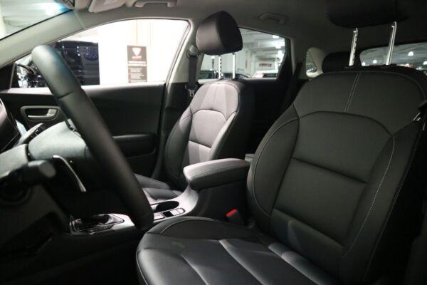 Kia Niro 1,6 GDi HEV Comfort DCT - billede 4