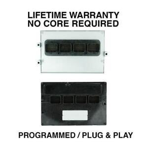 Engine Computer Programmed Plug/&Play 2005 Chrysler 300 04606834AC AT PCM