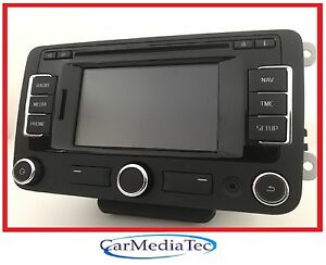 skoda amundsen plus rns315 radio rns navigation navi. Black Bedroom Furniture Sets. Home Design Ideas