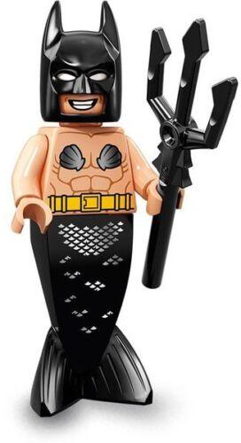 LEGO® Batman Minifigure Series 2 Mermaid Batman