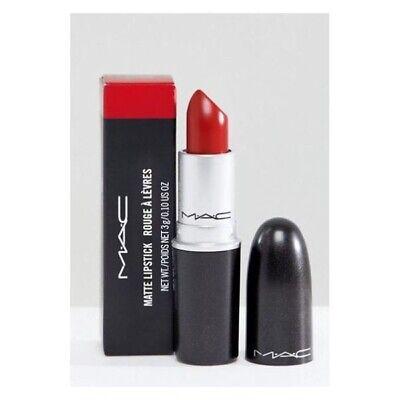 MAC Retro Matte Lipstick BNIB Color