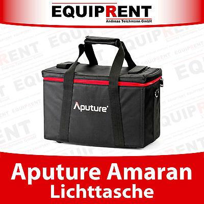 Aputure Amaran Big Bag / Lichttasche für 8x AL-528 / HR-672 LED Leuchten (EQM24)