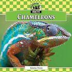 Chameleons by Kristin Petrie (Hardback, 2012)