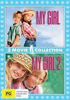 My Girl  / My Girl 2 (DVD, 2017)