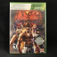 Tekken 6 (microsoft Xbox 360) Brand