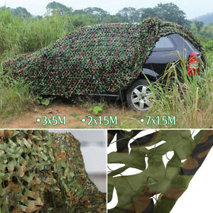 filet camouflage for t jungle camo net camping chasse. Black Bedroom Furniture Sets. Home Design Ideas