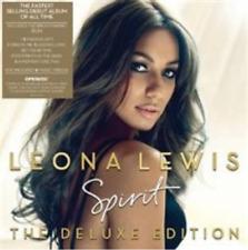 Leona Lewis-Spirit  CD NEW