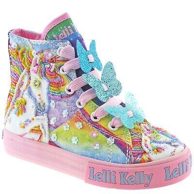 Lelli Kelly LK9090 (BX02) Multi Fantasy