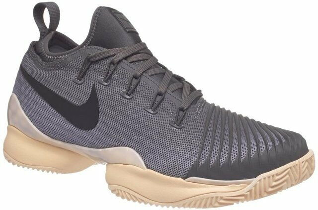 Nike Air Zoom Ultra RCT Femme Tennis Chaussures-UK 3-