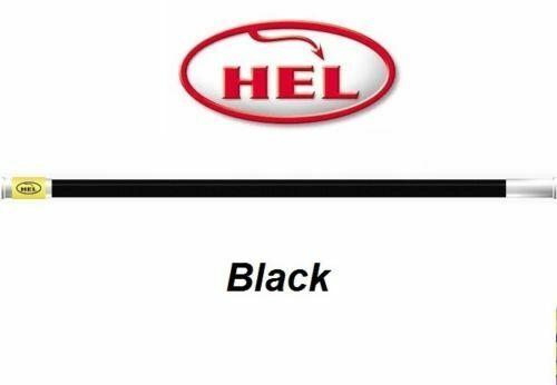HEL Honda CR500 1995 2003 Braided Stainless Brake Line Hose