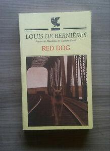 LOUIS-DE-BERNIERES-red-dog-prima-edizione-guanda-2002