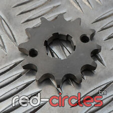 20mm 428 PIT DIRT BIKE 12 TOOTH FRONT SPROCKET 125cc 140cc 150cc 160cc PITBIKE