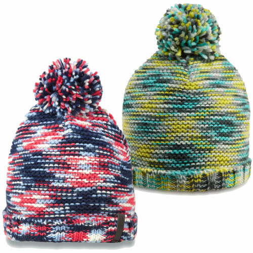 Craghoppers Wensleydale Bobble Hat Womens Ladies Winter Knitted