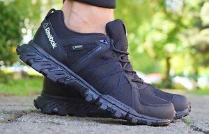 Neu Schuhe REEBOK TRAILGRIP RS 5.0 GTX Herren Turnschuhe Sneaker ... b52a9ed5f