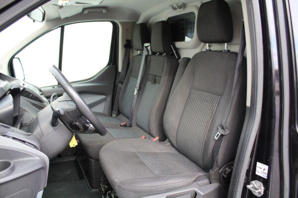 Ford Transit Custom 270S 2,2 TDCi 125 Trend Van - billede 4
