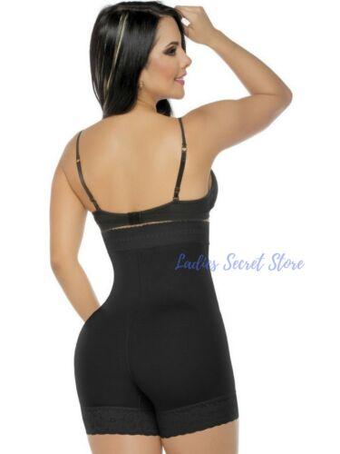 Fajas Salome 0218 High Waist Slimming Underwear Control Butt Lifter Shorts NEW