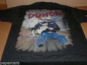 Steve Duhon Vintage New Rodeo T Shirt Medium Copenhagen