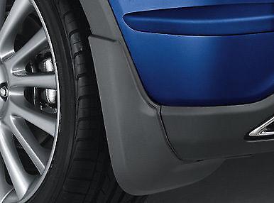 Genuine Honda Civic 5 puertas TRASERO MUDFLAP SET 2006-2012