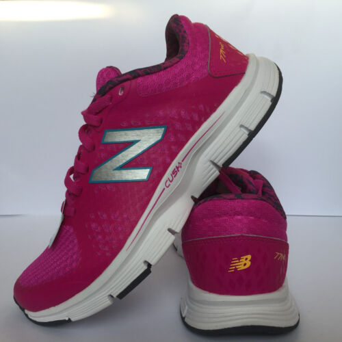 New Balance WE771 Womens Running Fitness Trainers Pink RRP £64.99 New £34.99