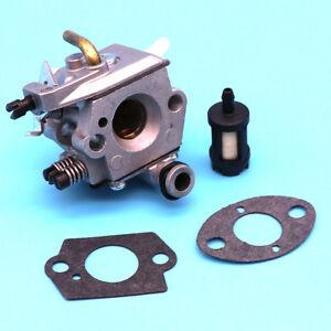 Carburateur pour STIHL 024 026 MS240 MS260 Zama Tronçonneuse Walbro WT-403B Carb